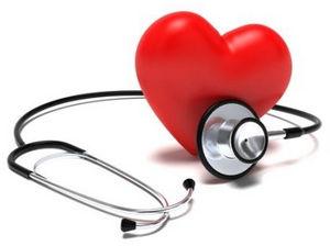 инфаркт, сердце