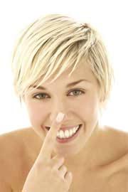 пластика носа