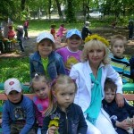 санаторий Пятигорский Детский МО РФ