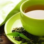 зелёный чай, польза