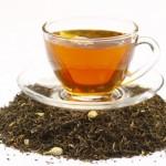 чай, полезные свойства