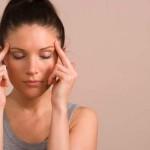 головная боль,причины, устранение