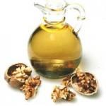 Масло грецкого ореха, витамины