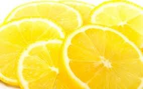 лимон, полезные свойства,