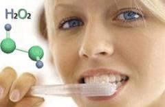 зубы, отбеливание