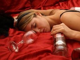 алкоголизм, ген