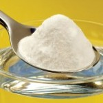 лечебные свойства, сода