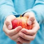 яблоко, полезные свойства