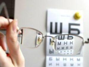 зрение, глаза