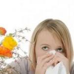 аллергия, лечение, профилактика