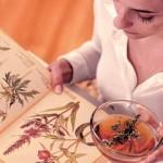 народная медицина, витамины
