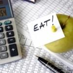 контроль веса, питание