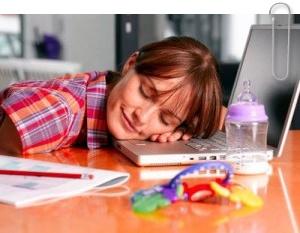 усталость, переутомление