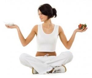 диета, рацион, правильное питание
