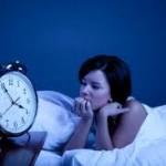 бессонница, здоровый сон