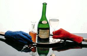 алкоголь, организм