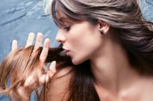 волосы, уход, лечение