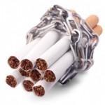 никотин, зависимость