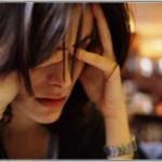 депрессия, организм