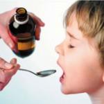 кашель, лечение