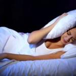 бессонница, здоровый сон, организм