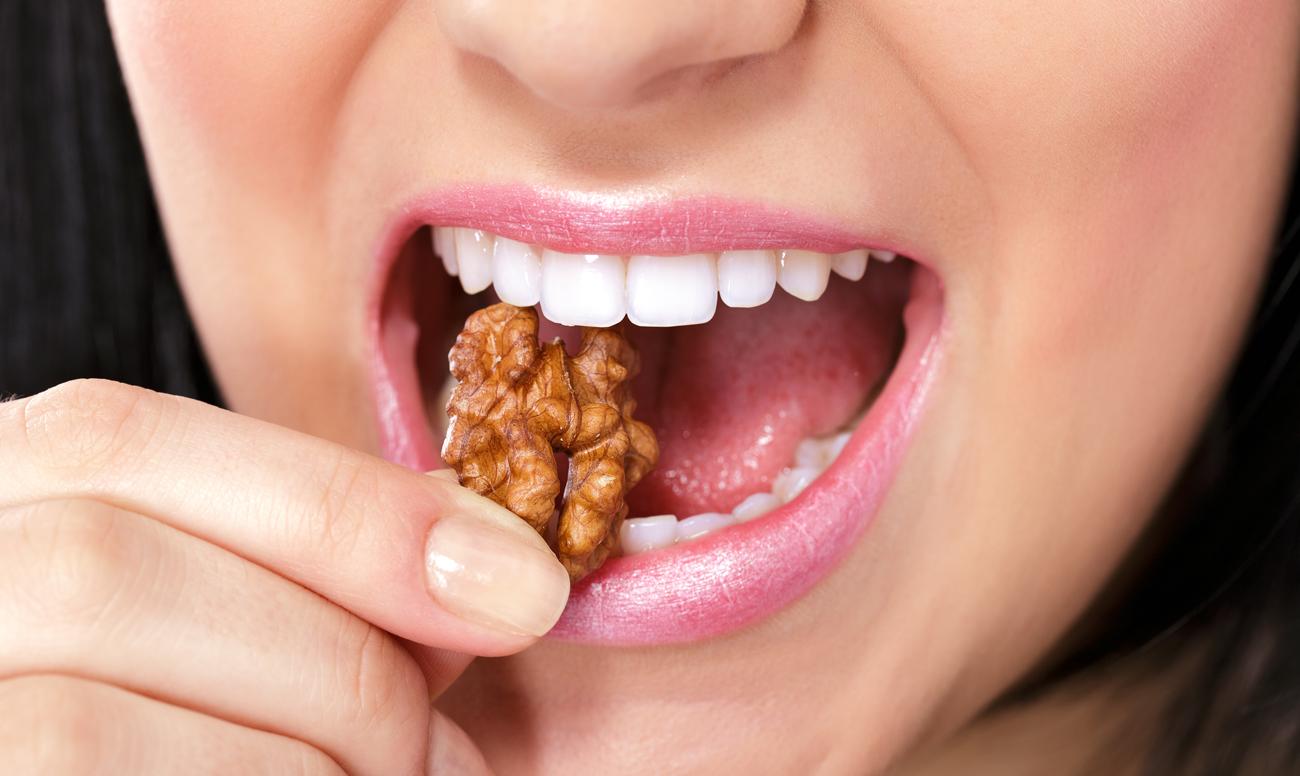как употреблять орехи с медом для потенции
