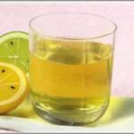 лимон, полезные свойства