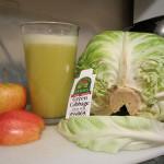 капустный сок, полезные свойства