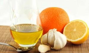 грипп, диета, правильное питание