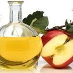 уксус яблочный, полезные свойства