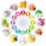 витамины, иммунитет, здоровье