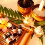 аромотерапия, полезные свойства