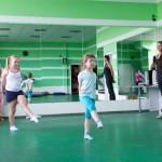 фитнес,дети, развитие