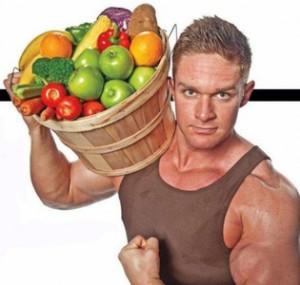 питание, мышцы, диета