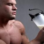 мышцы, протеин