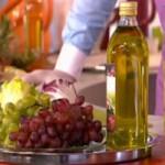 косточки винограда, полезные свойста