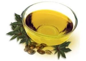 касторовое масло, полезные свойства