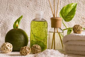 ароматерапия, лечение