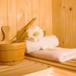 баня, сауна, полезные свойства