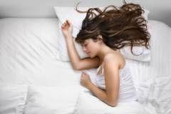 сон, здоровье, организм