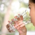 вода, лечебные свойства