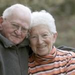 старость, пожилые люди