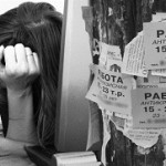 стресс, поиск работы