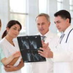 медицинский центр, врачи, лечение