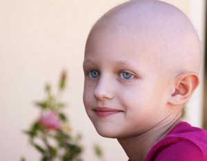 ребенок, онкология, рак