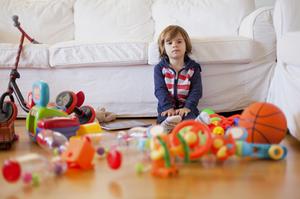 игрушки, ребенок, игра