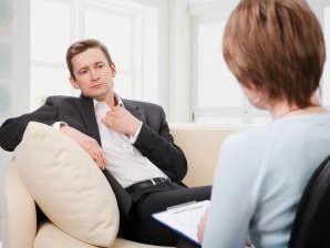 психотерапевт, психолог