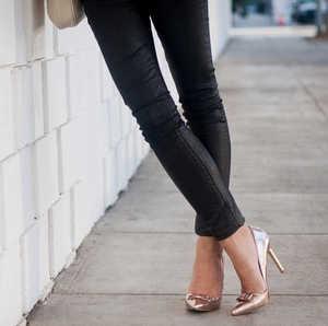 брюки, туфли, ноги