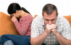 кризис, ссора, развод