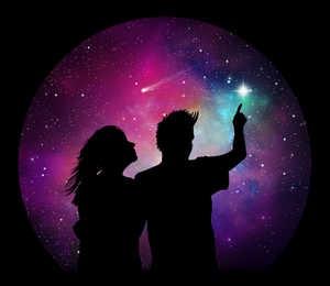 астрология, любовь, отношения